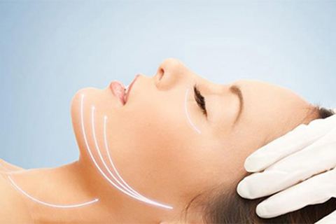 3D hifu uses multiple ultrasound beams to penetrate deep into the skin