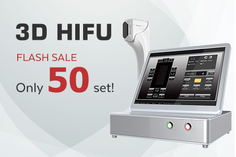 3D hifu is the latest technology for weight loss