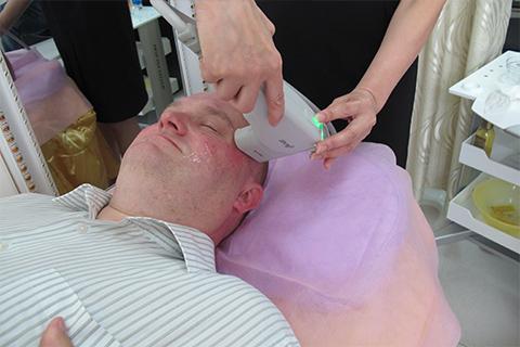 HIFU treatment face price